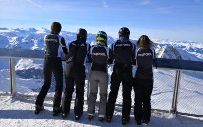 Winterspaß am Kitzsteinhorn